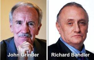Richard Bandler - Jhon Grinder